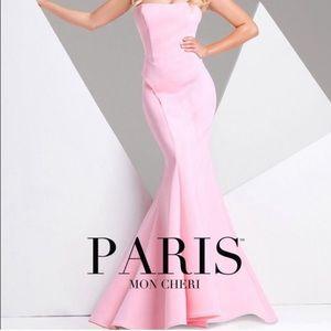 Tony Bowls prom / pageant dress